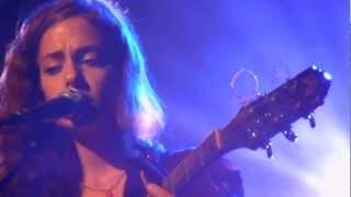 Hannah Cohen - Shadows - Live in Paris 2012