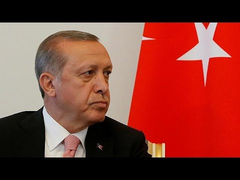 Η στρατηγική του Ερντογάν στη Μέση Ανατολή