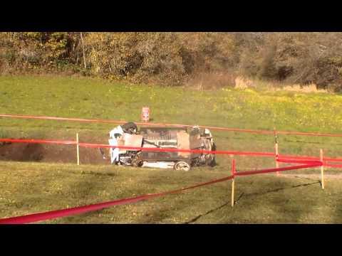 sortie steve mourey rallye de la vallee de l'ognon 2015