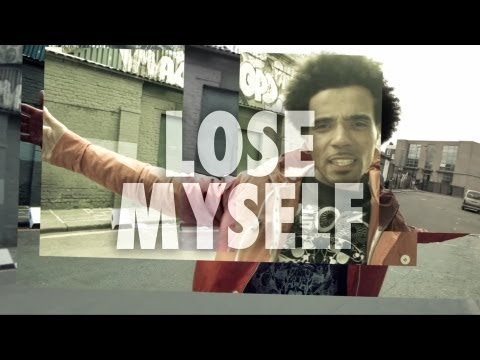 Akala - Lose Myself feat. Josh Osho