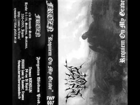 Frozn - Requiem On My Grave (2001) (Black Metal Japan) [Full Demo]