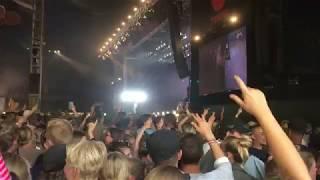 Khalid 'Young, Dumb & Broke' @ Roskilde Festival 2018
