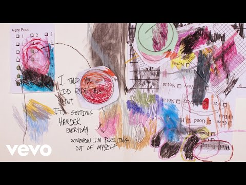 Ashley (Lyric Video)