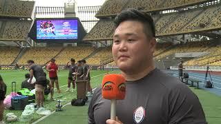 Korea Captains Run ARC 2019 Round 2