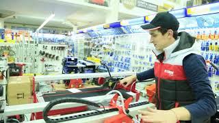 Плиткорез Stark TC 930-230 от компании ПКФ «Электромотор» - видео
