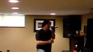 No Surprise (Theory of a Deadman) Karaoke Style