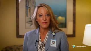 Watch the video - Medical Insight: Hospice Care