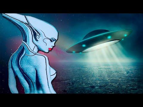 La mujer Extraterrestre que procreó con Humanos.