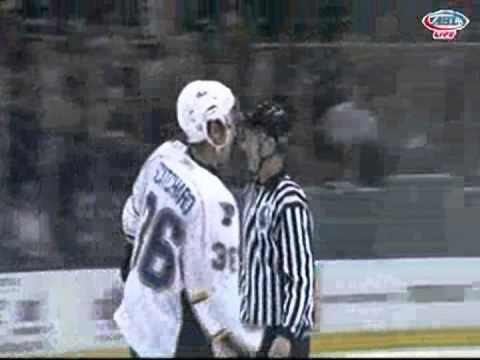 Dave Scatchard vs. Arturs Kulda