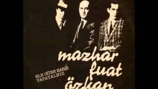 Mazhar Fuat Özkan (MFÖ) - Yalnızlık Ömür Boyu