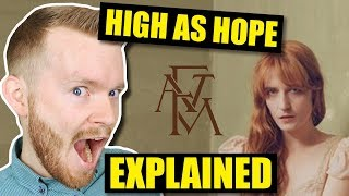 Entire High as Hope Album Explained! | Florence + the Machine Lyrics