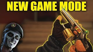 NEW GUN GAME! - Rainbow Six Siege (Open Lobby)