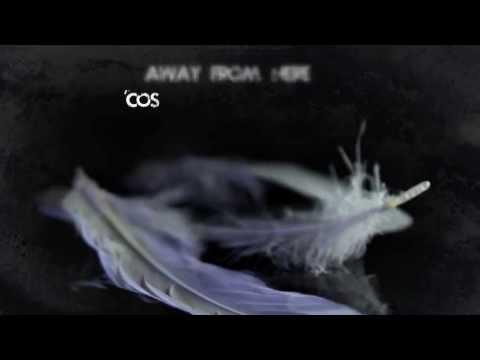 Skarlett Riot 'Broken Wings' Official Lyric Video 2013