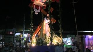 preview picture of video 'Vía Crucis.San Marcos San Salvador 2015 (1)'