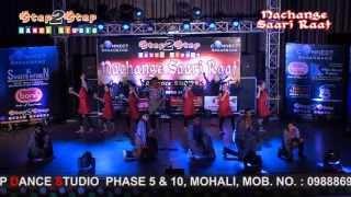 Psycho Re | Aa Ante Amalapuram | LUNGI DANCE  | Step2Step Dance Studio