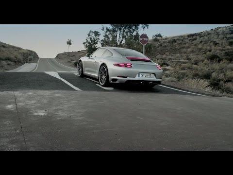 Porsche  911 Купе класса A - рекламное видео 1