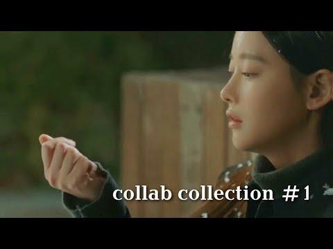 Collab Collection #1 (dorama)