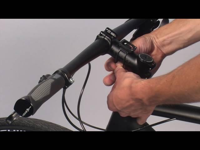 Видео Велокомпьютер Sigma Sport BC 7.16 ATS black