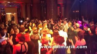 Nill Müzik Park Bosphorus Otel Düğün Dj Organizasyonu