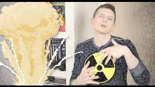 Energia z jądra atomu