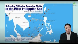 Philippine Sea, Philippines