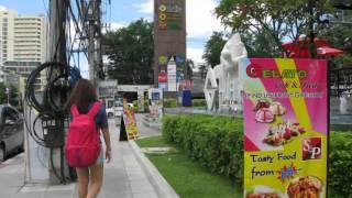 2014-08-13 A walk in Hua Hin
