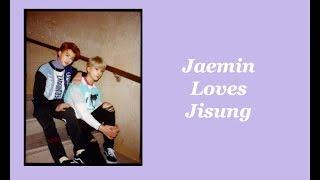 Jaemin loves Jisung