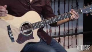 Martin Guitars Grand Performance GPCPA1 Acoustic