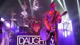 "Daughtry ""September"" Live @ RWJ Barnabas Arena"