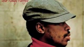 Anthony Hamilton - Everybody (Reggae)