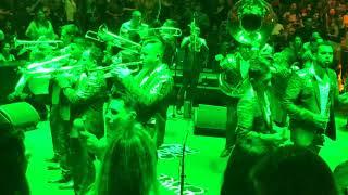 Cuanto me cuesta / La Calabaza - La Arrolladora Banda el Limón en vivo 2018