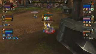 WoW Arena NA Fall Cup Finals 2018