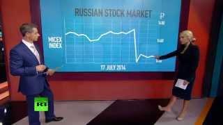 Санкции против России могут бумерангом ударить по западным компаниям