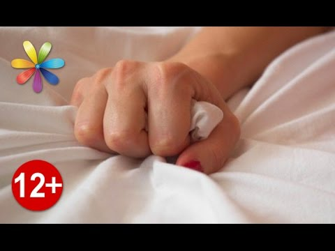 Позы, которые решат проблемы в постели! - Все буде добре - Выпуск 573 -  Всё будет хорошо 30.03.15
