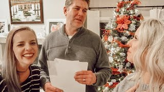 DAUGHTERS ASK STEPDAD TO ADOPT THEM!  *EMOTIONAL*