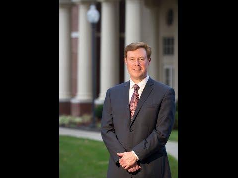 President John Marsden, Midway University Receives Vision Award