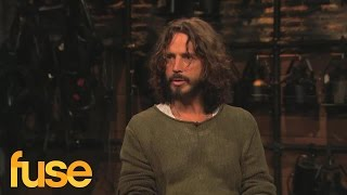 Chris Cornell Talks The Keeper