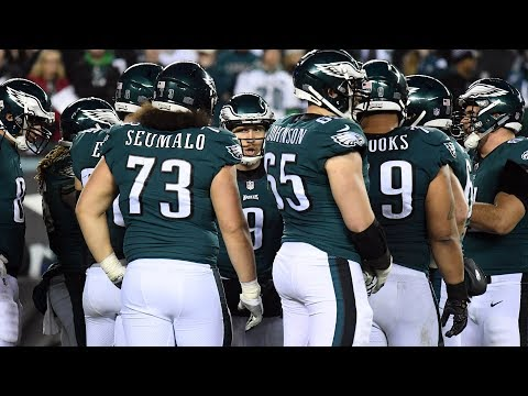 Are Eagles Not Getting Enough Respect? | Stadium