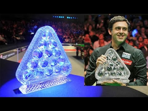 Ronnie O'Sullivan! Snooker Masters 2016. The way to the seven Masters titles