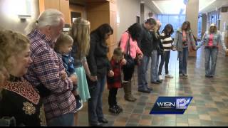 5 kids who lost parents in crash have new adopted family