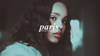 Sabrina Carpenter   Paris   Traduction Française [Multicouples]