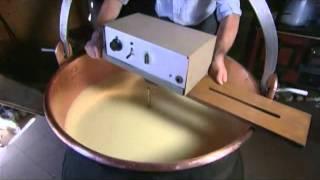 Как сделать швейцарский сыр