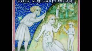 Gorale originale Pardubiciensis - Oto I. Veliký