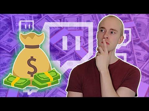Geld verdienen nstaram