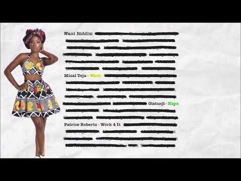 Download Patrice Roberts Work 4 It Want Riddim 2019 Soca