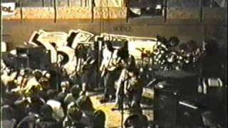 """Acid Bath - """"Tranquilized"""" (Live in Little Rock '96 Part 4/10)"""