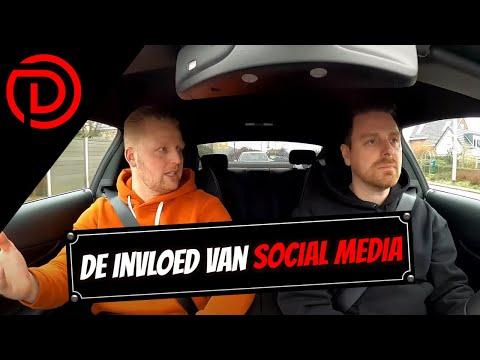 De invloed van Social Media - Investeren & Beleggen
