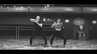 Kranium   Sidung | Kati Tzacheva Choreography