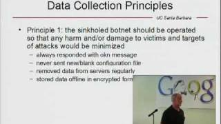 How to Steal a Botnet and What Can Happen When You Do