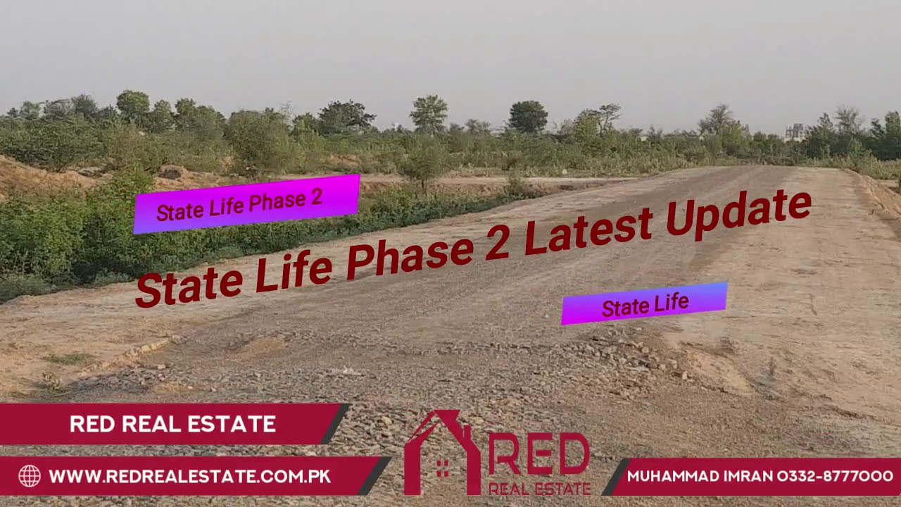 State Life Housing Society Phase 2 Latest Update May 11, 2019